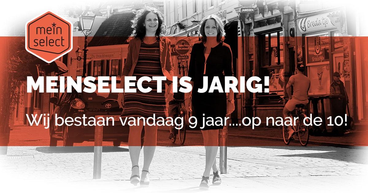 Jarig Meinselect